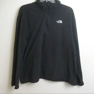 The North Face Black Pullover Sweater